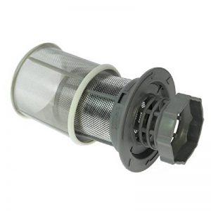 SIEMENS 427903Micro Filtre Complet pour Lave-Vaisselle de la marque SIEMENS image 0 produit