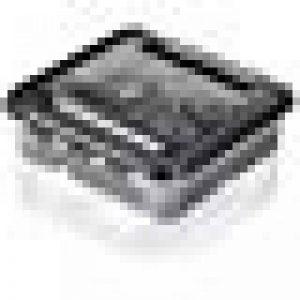 SmartStore 3168290 Boite déco Chaussure, Plastique, Noir, 28 x 28 x 17 cm de la marque SmartStore image 0 produit