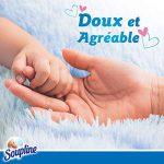 Soupline Concentré Parfum Suprême Espiègle 1,2 L - Lot de 4- Adoucissant/Assouplissant, en complément de votre lessive de la marque Soupline image 3 produit