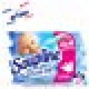 Soupline Grand Air, Adoucissant/Assouplissant, éco-recharge à diluer, 3x200ml, en complément de votre lessive de la marque Soupline image 0 produit