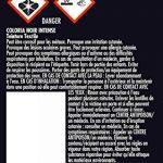 Sphère Coloria - Teinture Textile - Noir Intense 350 g de la marque COLORIA image 1 produit
