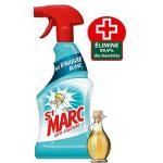 St Marc Anticalcaire au Vinaigre Blanc Spray 500 ml - Lot de 4 de la marque St-Marc image 1 produit
