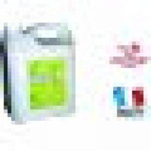 Stever LESSIVE Liquide Bio CONCENTREE (50 à 75 Machines) ECOCERT 5 L CELLANDE de la marque Stever image 0 produit