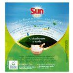 Sun Tablettes Lave-Vaisselle Ecologiques Pouvoir de la Nature Ecolabel de la marque Sun image 1 produit