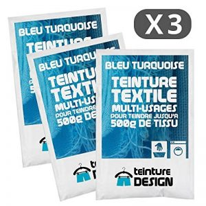 teinture bleu vetement TOP 6 image 0 produit