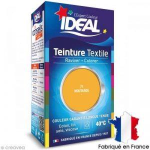 teinture textile blanc ideal TOP 6 image 0 produit