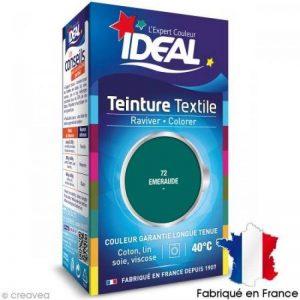 teinture textile blanc ideal TOP 7 image 0 produit