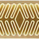 Timberland Brosse Réparatrice Suede Brush de la marque Timberland image 1 produit