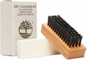 timberland - footwear dry cleaning kit de la marque Timberland image 0 produit