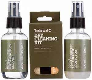 Timberland Travel Kit No Color de la marque Timberland image 0 produit