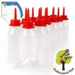 étiquette liquide vaisselle TOP 11 image 0 produit