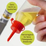 étiquette liquide vaisselle TOP 11 image 3 produit