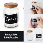 étiquette liquide vaisselle TOP 12 image 2 produit