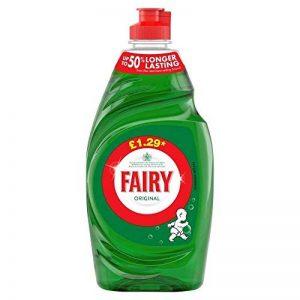 étiquette liquide vaisselle TOP 2 image 0 produit