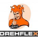 Tuyau d'arrivée d'eau Aus dem Hause Drehflex - Pour lave-vaisselle Bosch/Siemens/NeffCompatible avec pièces n° 00299756/299756- Bitron d'origine-Type 902/ASII. de la marque aus dem Hause DREHFLEX image 1 produit