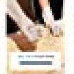 UCYG Gants en Caoutchouc Nitrile, Vaisselles Housework, Convient for Le Nettoyage De Cuisine La Vaisselle, Résistant À l'usure des Gants Épais Imperméable Et Durable (Color : 10 Pairs 33cm, Size : L) de la marque UCYG image 1 produit