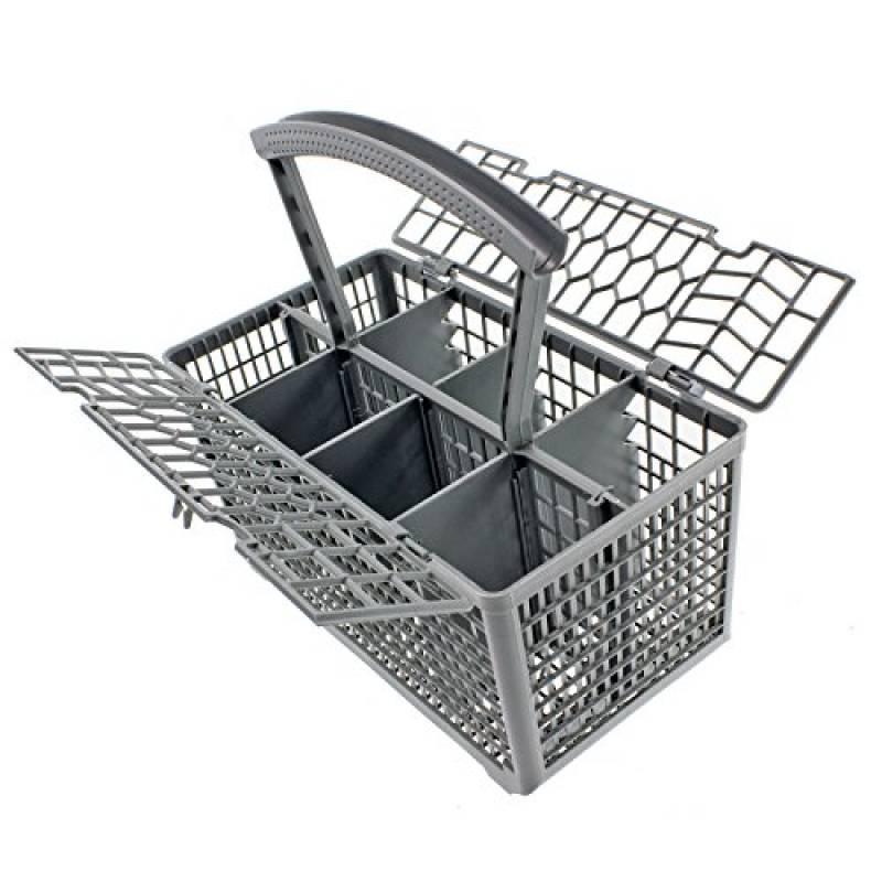 Qualité premium Lave-vaisselle Couverts panier poignée cuillère rack pour Matsui