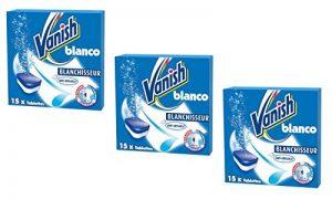 Vanish Activateur Blanc 15 Activateur - Lot de 4 de la marque Vanish image 0 produit