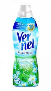 Vernel - Adoucissant - fraicheur du matin - lot de 4 de la marque Vernel image 0 produit