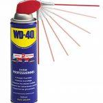 WD-40 Multifonction Aérosol Double Position 500Ml Carton de 24 de la marque WD-40 image 2 produit