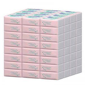 WSC 30 Paquets de Papier Toilette, 30 Paquets dans Une boîte, 280 Feuilles dans Un Paquet de la marque WSC image 0 produit