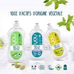 YOU - Liquide Vaisselle Ecologique Peaux Très Sensibles 0% - 500 ml de la marque YOU image 1 produit